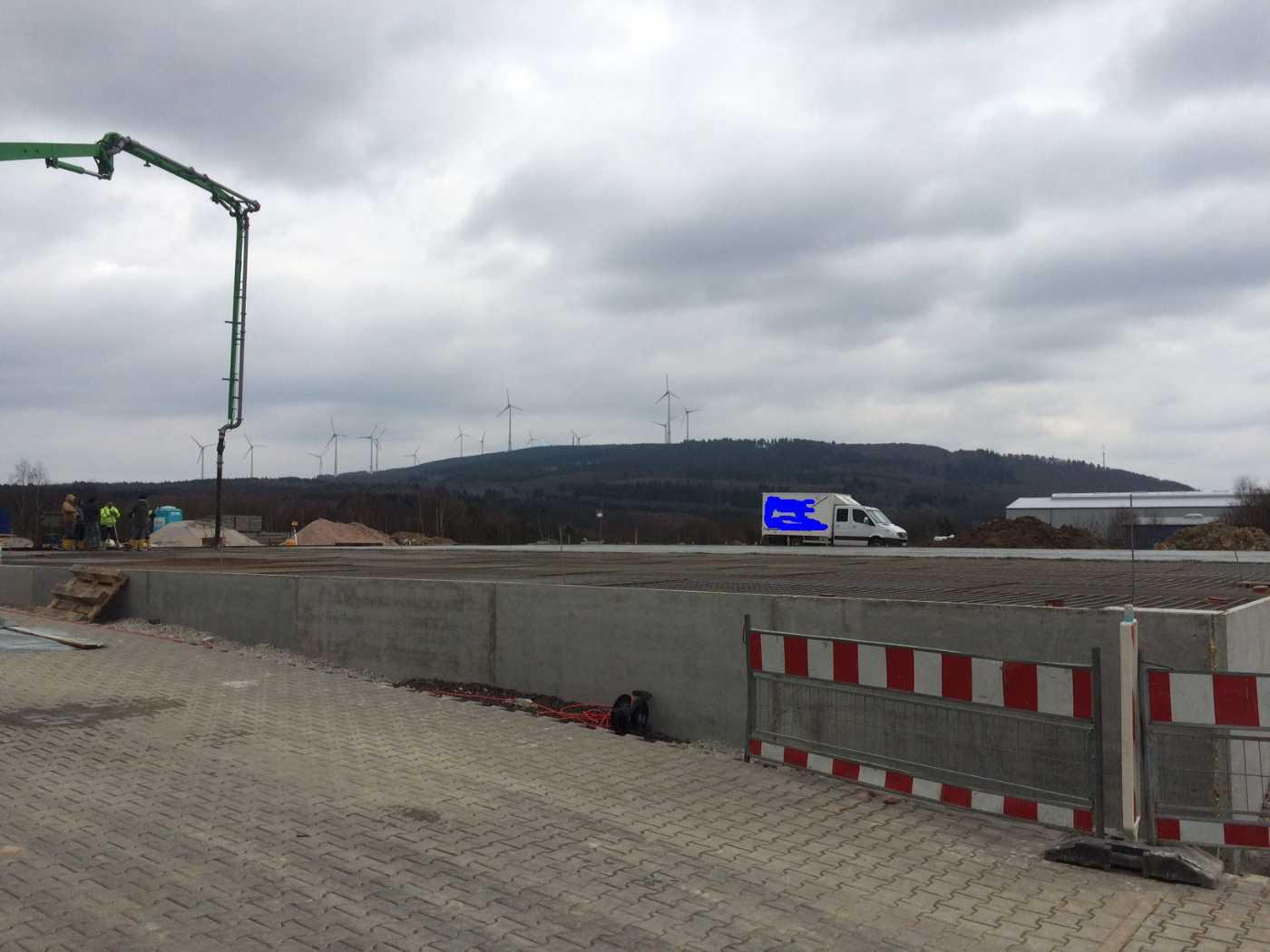 Külzer Bauunternehmen - PIP Rheinböllen